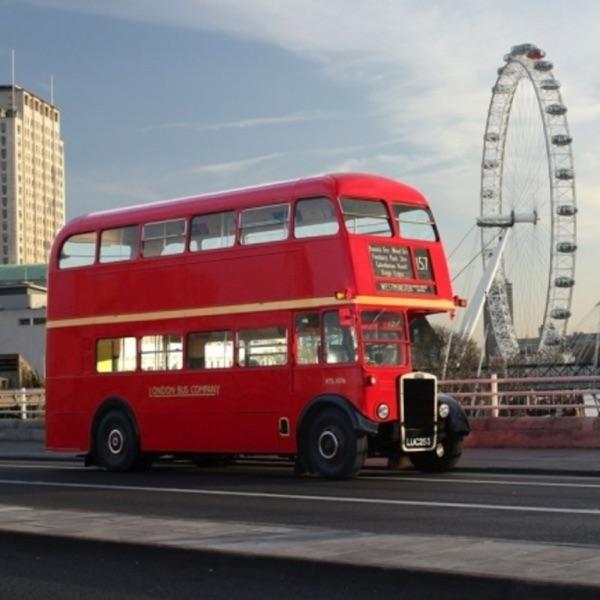 bus wankers