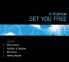 N-Trance - Set You Free artwork