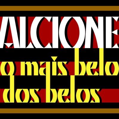O Mais Belo Dos Belos - Single - Alcione