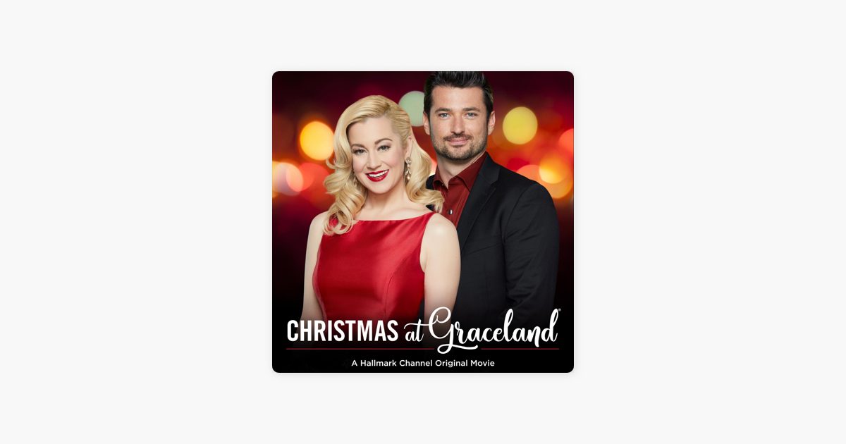 Christmas At Graceland Hallmark.Christmas At Graceland Music From The Hallmark Channel Original Movie Ep By Kellie Pickler