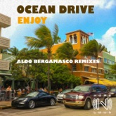 Enjoy (Aldo Bergamasco Remixes) - Single
