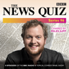 BBC Radio Comedy - The News Quiz: Series 96 (Original Recording) artwork