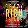 Geek Music - Crazy Rich Asians - Love Theme artwork