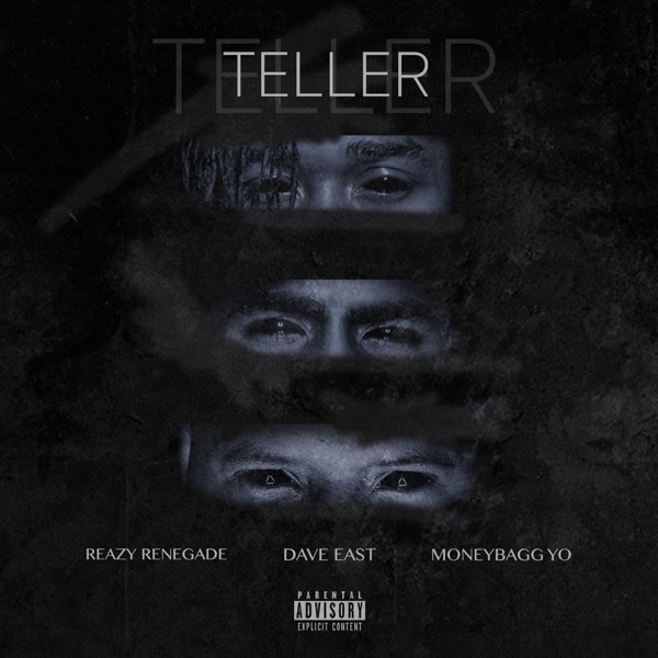Teller (feat. Dave East & Moneybagg Yo) - Single
