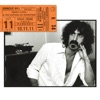 Carnegie Hall (Live at Carnegie Hall, 1971), Frank Zappa & The Mothers of Invention