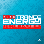 Trance Energy 2018 (Deluxe Edition)
