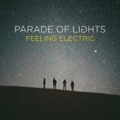 Parade of Lights - Golden
