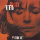 Marianne Faithfull - The Ballad Of The Soldier's Wife