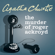 Agatha Christie - The Murder of Roger Ackroyd (Unabridged)