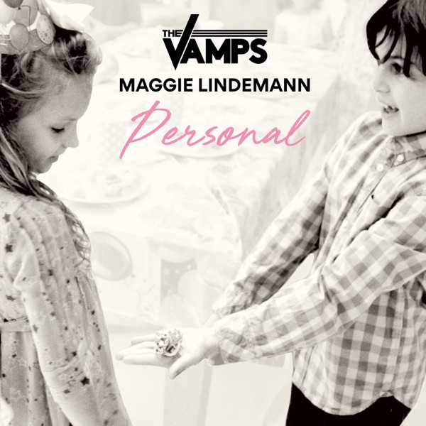Personal (feat. Maggie Lindemann) - Single