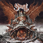 Dance Macabre - Ghost - Ghost