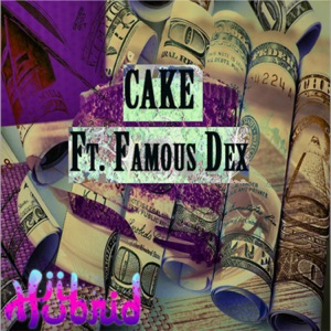Cake (feat. Famous Dex) - Single Mp3 Download
