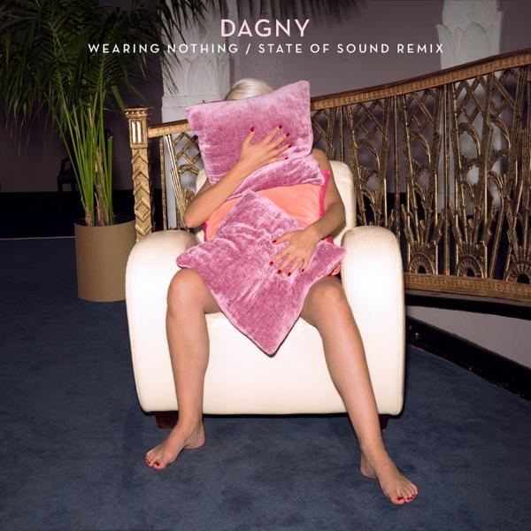 Wearing Nothing (State of Sound Remix) - Single