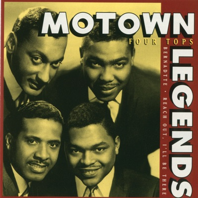 Motown Legends: Four Tops - The Four Tops