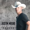 Justin Moore - Kinda Dont Care Deluxe Version Album