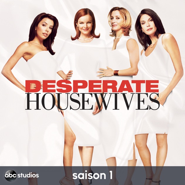 desperate housewives saison 1 sur itunes. Black Bedroom Furniture Sets. Home Design Ideas