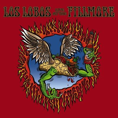 Los Lobos: Live At the Fillmore - Los Lobos