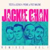 Tiësto & Dzeko - Jackie Chan (feat. Preme & Post Malone) [Remixes, Vol. 1] - EP artwork