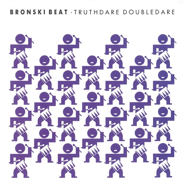 Bronski Beat mit Hit That Perfect Beat
