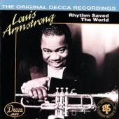 Louis Armstrong - Old Man Mose [Take A]