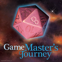 Game Master's Journey podcast