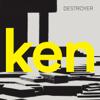 Destroyer - Sometimes in the World grafismos