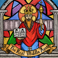 The Real Middle Ages podcast podcast