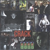 Crack Cloud - Drab Measure