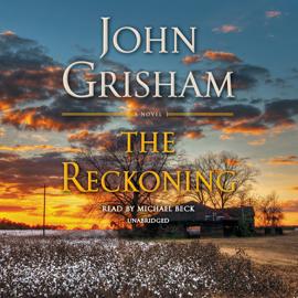 The Reckoning: A Novel (Unabridged) audiobook