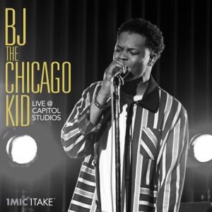BJ the Chicago Kid - Turnin' Me Up