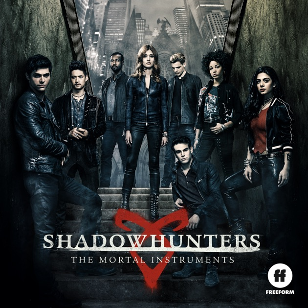 Bs Shadowhunters Staffel 3