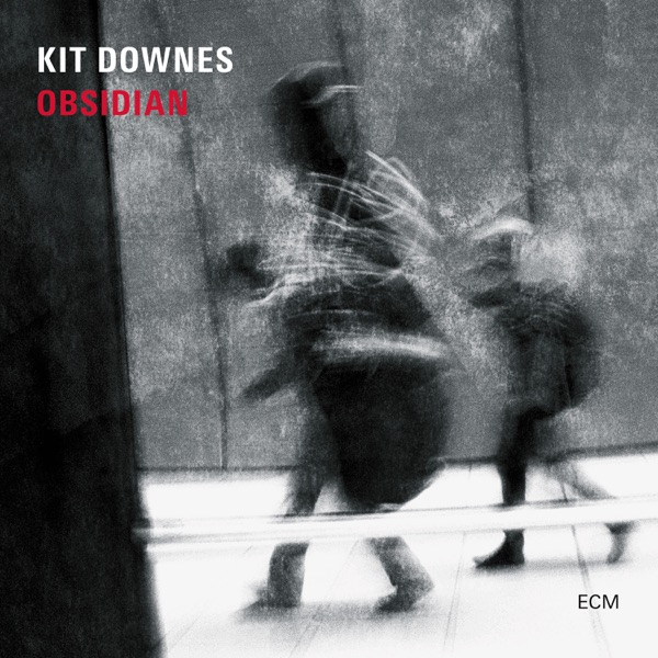 Kit Downes - Flying Foxes