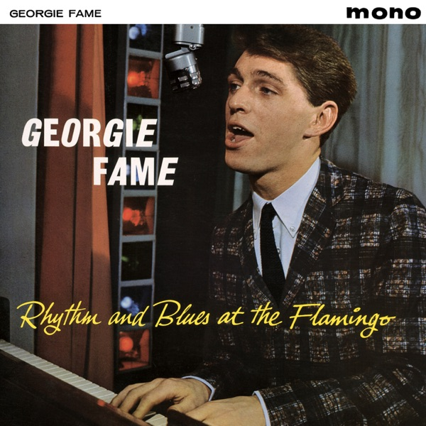 Georgie Fame And Blue Flames - Eso Beso