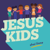 Jesus Kids-Shai Linne