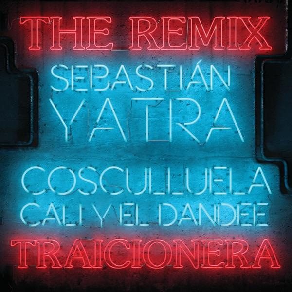 Traicionera (Remix) - Single