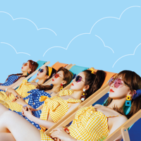 Download Mp3 Red Velvet - Summer Magic - Summer Mini Album