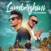 Lamberghini (feat. Ragini)-The Doorbeen