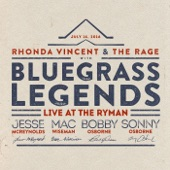 Rhonda Vincent - Mama Tried (feat. Sonny Osborne)