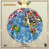 Kabaka Pyramid - Borders (feat. Stonebwoy)