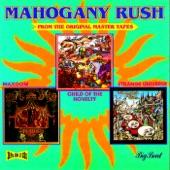Mahogany Rush - Maxoom