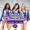 Dallas Cowboys Cheerleaders: Making the Team - Field Of Dreams
