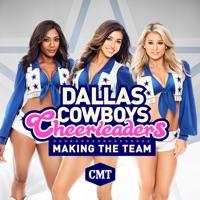 Dallas Cowboys Cheerleaders: Making the Team, Season 13