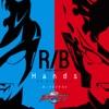 ウルトラマンR/B オープニング主題歌 Hands TV size - Single ジャケット写真