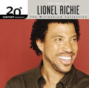 20th Century Masters - The Millennium Collection: The Best of Lionel Richie - Lionel Richie - Lionel Richie