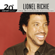 20th Century Masters - The Millennium Collection: The Best of Lionel Richie - Lionel Richie