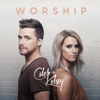 Caleb and Kelsey - Worship  artwork