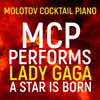 Shallow (Instrumental) - Molotov Cocktail Piano