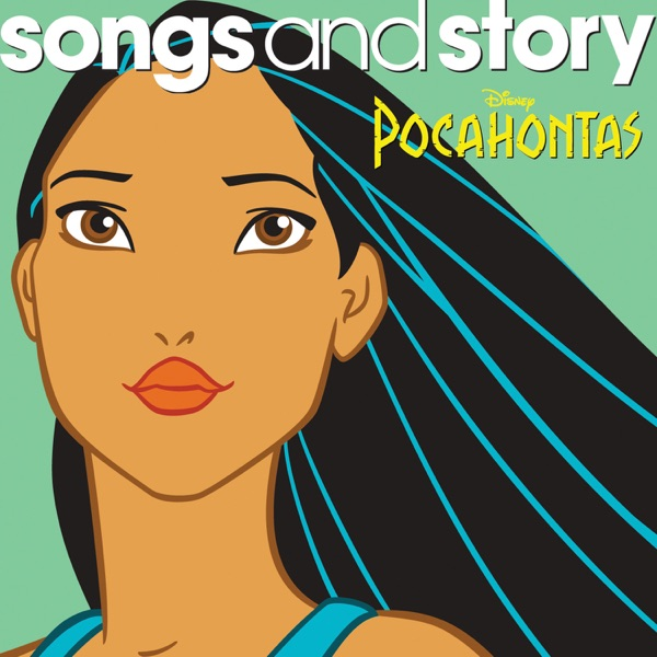 Songs and Story: Pocahontas - EP