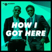 how i got here from radio 1 s academy by bbc on apple podcasts