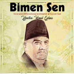 Bimen Şen Klasik Türk Mûsıkîsi Koleksiyonu